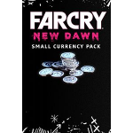 Microsoft Far Cry New Dawn Credits Pack - Small