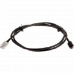 Axis F7301 camera cable 1 m Black