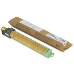 Ricoh 841818 Toner yellow, 18K pages