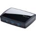 Targus USB 3.0 SuperSpeed 7 Port Combo Hub