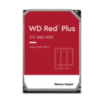 "Western Digital WD Red Plus 3.5"" 2000 GB Serial ATA III"