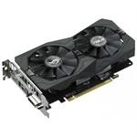 ASUS STRIX-GTX1050TI-4G-GAMING GeForce GTX 1050 Ti 4GB GDDR5