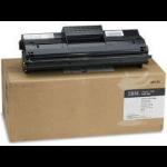 IBM 53P7582 Toner black, 12K pages @ 5% coverage