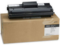 IBM 53P7582 Toner black, 12K pages @ 5% coverage