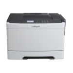 Lexmark CS410dn Colour 1200 x 1200DPI A4 Black,Grey