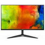 "AOC 24B1H 23.6"" Full HD LED Matt Flat Black computer monitor"