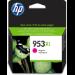 HP Cartucho de tinta Original 953XL de alto rendimiento magenta