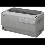 Epson Dfx-9000 Heavy Duty High Speed Dot Matrix Printer USB/Serial/Parallel - P371A - Refurbished