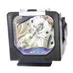 Canon Vivid Complete Original Inside lamp for CANON LV-5100 projector - Replaces LV-LP10 / 6986A001AA proj