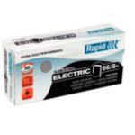 Rapid 66/8+ Staples pack 5000staples