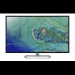 "Acer EB321HQUCbidpx 80 cm (31.5"") 2560 x 1440 pixels Quad HD LED Black"