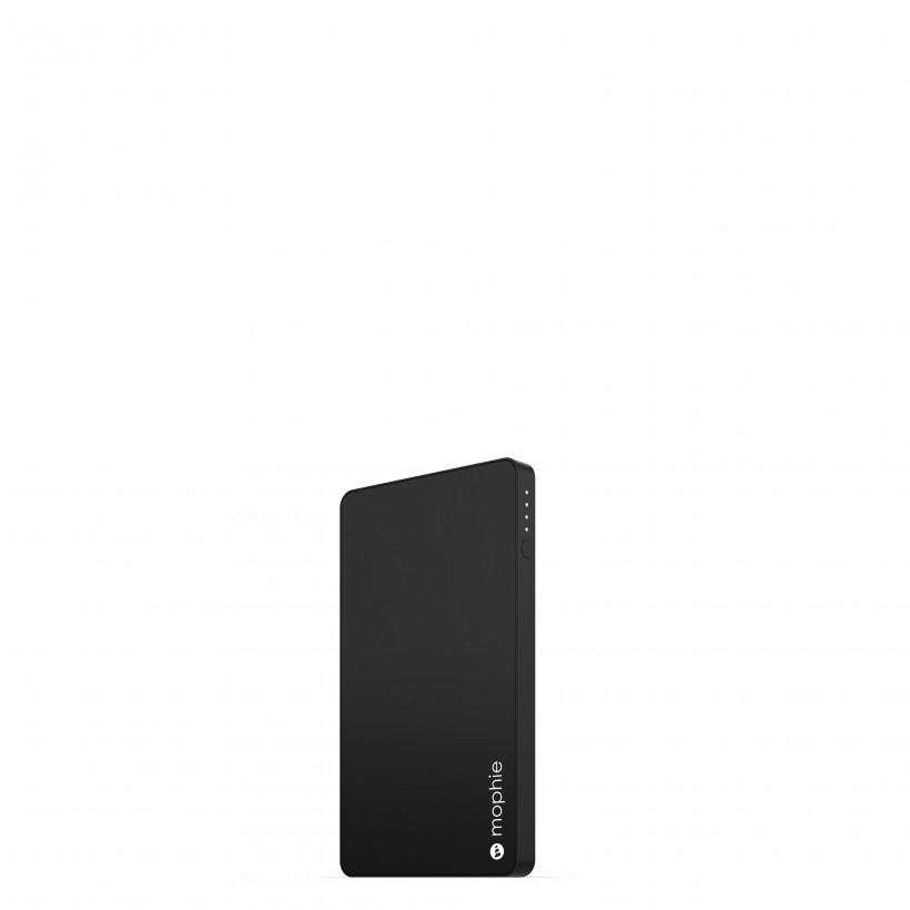 mophie 4144 cargador de dispositivo móvil Interior Negro