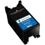 DELL 330-5274 (XG8R3) Ink cartridge color, 170 pages