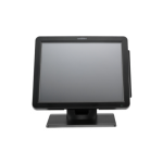"Partner Tech SP-635 38.1 cm (15"") 1024 x 768 pixels Touchscreen 2 GHz J1900 All-in-one Black"