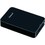 Intenso Memory Center external hard drive 1024 GB Black