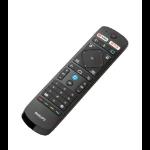 Philips 22AV2025B remote control Bluetooth TV Press buttons