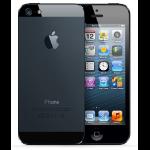 iPhone 5 16GB Original Apple Celular Desbloqueado BLACK