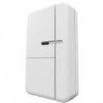 Axis T8342 deur-/raamsensor Draadloos Wit