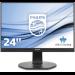 Philips B Line Monitor LCD con puerto USB 241B7QUPEB/00