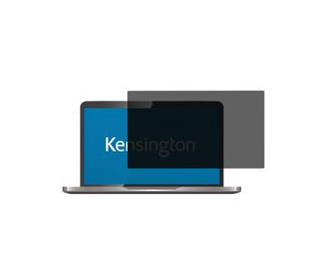 "Kensington 627271 filtro para monitor 61 cm (24"")"