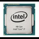 Intel Core ® ™ i7-4710MQ Processor (6M Cache, up to 3.50 GHz) 2.5GHz 6MB Smart Cache processor