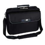 "Targus CN01 notebook case 40.6 cm (16"") Messenger case Black"