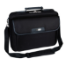"Targus Notepac 16"" Notebook messenger Black"