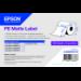 Epson C33S045734 etiqueta de impresora Blanco