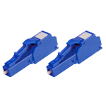 AddOn Networks LC/PC wire connector LC/PC Blue