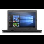"Lenovo ThinkPad L460 2.4GHz i5-6300U 14"" 1920 x 1080pixels Black Notebook"