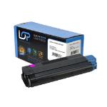 Click, Save & Print Remanufactured Oki 42127406 Magenta Toner Cartridge