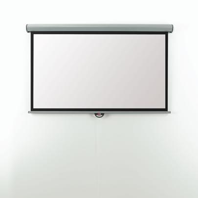 Metroplan EEW16W projection screen 16:9
