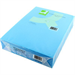 Q-CONNECT KF01428 A4 (210×297 mm) Blue printing paper