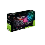 ASUS ROG -STRIX-GTX1660TI-A6G-GAMING GeForce GTX 1660 Ti 6 GB GDDR6