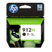 HP 912XL Original Negro 1 pieza(s)