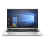 "HP EliteBook 845 G7 Notebook 35,6 cm (14"") 1920 x 1080 Pixels AMD Ryzen 5 8 GB DDR4-SDRAM 256 GB SSD Wi-Fi 6 (802.11ax) Windows 10 Pro Zilver"