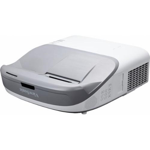 Viewsonic PS700X data projector 3300 ANSI lumens XGA (1024x768) 3D Desktop projector Grey,White