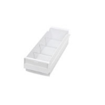 Ergotron 97-847 White Drawer multimedia cart accessory