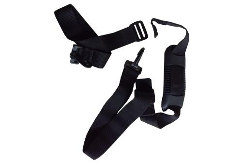 Panasonic PCPE-SYSSSB1 Nylon Black strap