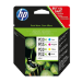 HP 932XL/933XL Original Negro, Cian, Magenta, Amarillo Multipack 4 pieza(s)