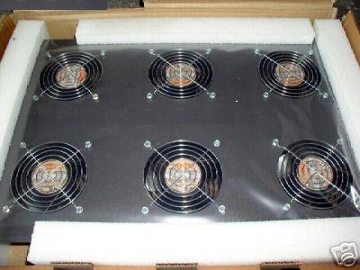 Hewlett Packard Enterprise 257414-B21 rack accessory Fan