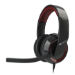 Corsair Raptor HS30 Binaural Head-band Black,Red headset