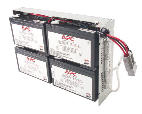 APC RBC23 UPS battery Sealed Lead Acid (VRLA)