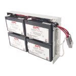 APC RBC23 Sealed Lead Acid (VRLA) rechargeable battery