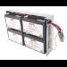 APC RBC23 batería para sistema ups Sealed Lead Acid (VRLA)