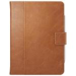 """Spigen 067CS25645 tabletbehuizing 27,9 cm (11"""") Folioblad Bruin"""