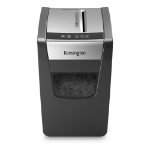 Kensington K52076AM paper shredder