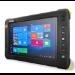 "Getac EX80 4G LTE 128 GB 20,3 cm (8"") Intel Atom® 4 GB Wi-Fi 4 (802.11n) Windows 10 Pro Negro, Amarillo"