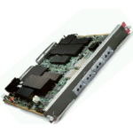Cisco WS-X6704-10GE= network switch module