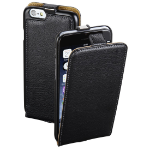 "Hama Smart Case 4.7"" Flip case Black"